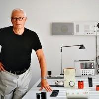 Гений в мире дизайна Дитер Рамс