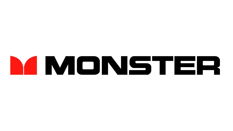 монстер лого: