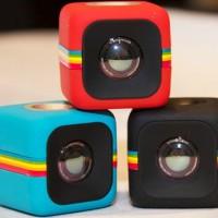 Спортивная мини-камера Polaroid С3