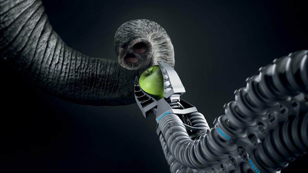 В Германии создали руки Доктора Осьминога